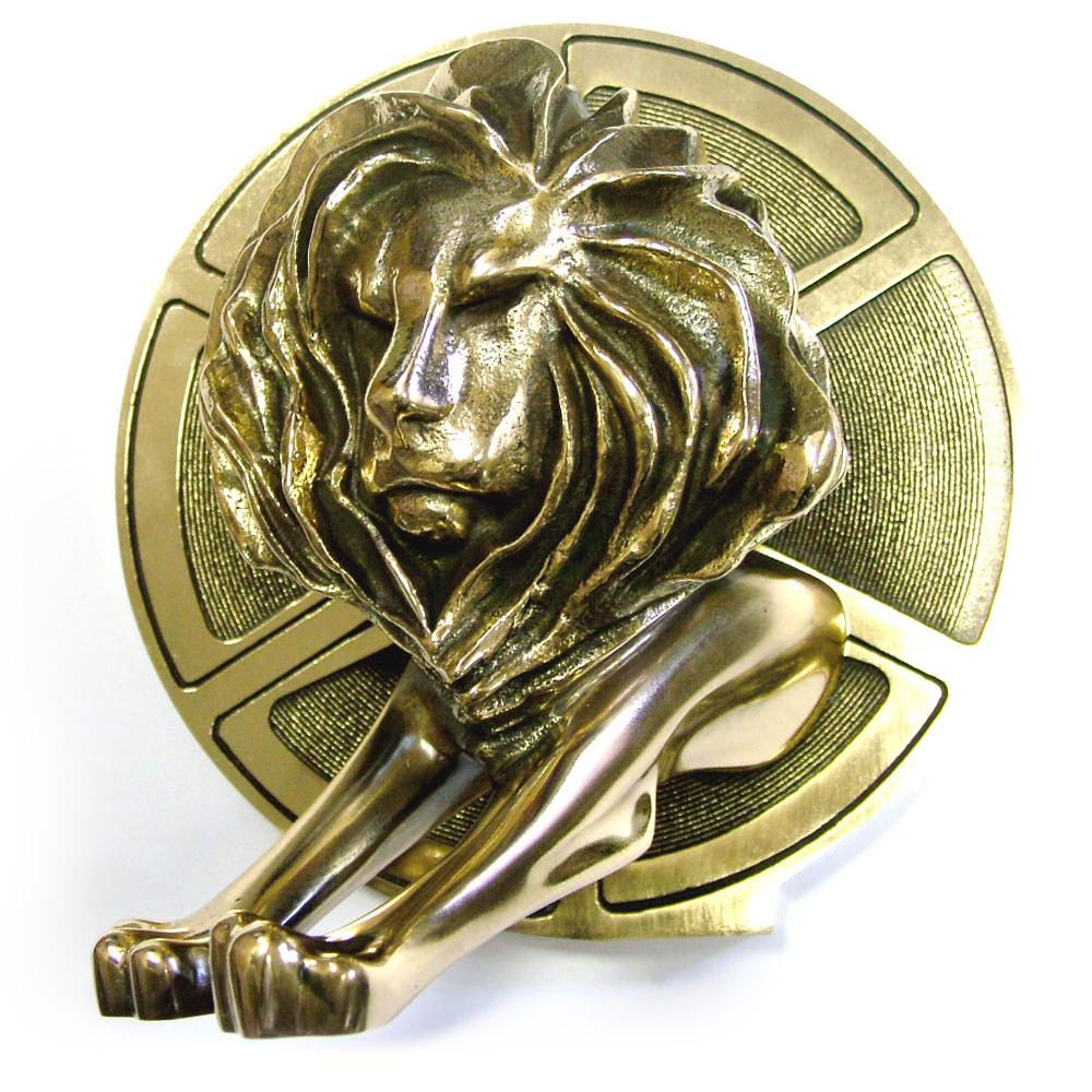 We win a Cannes Lion!